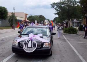 pridefest 2008 now car