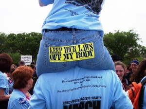 Keep your laws off my body backside