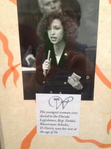 Rep. Debbie Wasserman Schultz