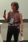 Ann Fonfa at PBCS Shanghai Women's Seminar
