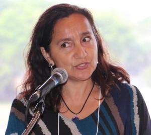 Keynote Speaker Diana Santana, Planned Parenthood Global